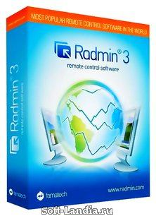 Radmin v3.5 Final + Portable