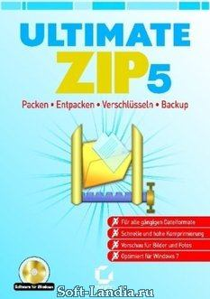 UltimateZip 5