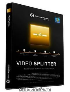 Video Splitter + Portable