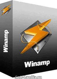 Winamp Pro 5.6 Final + Portable + RePack + Плагины Winamp Lossless + Skins