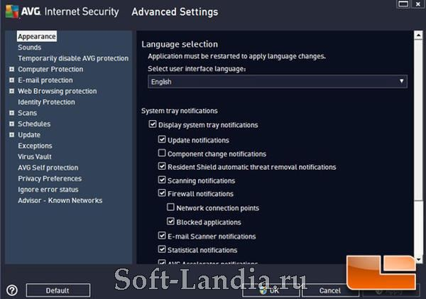 Avg 2013 - Internet Security