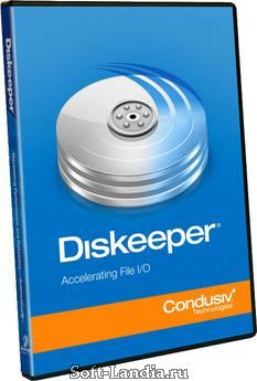 Diskeeper 2012 Professional