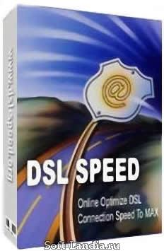 DSL Speed 6