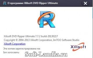 DVD Ripper Ultimate