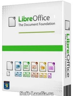 LibreOffice. The Document Foundation
