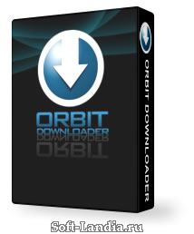 Orbit Downloader + Portable