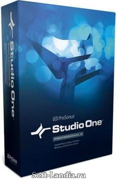 Studio One Professional 2.5