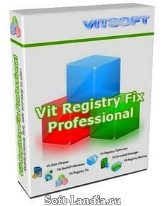 Vit Registry Fix
