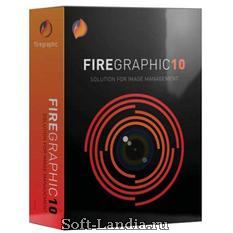 Firegraphic 10