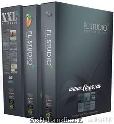 FL Studio 6 Producer Edition