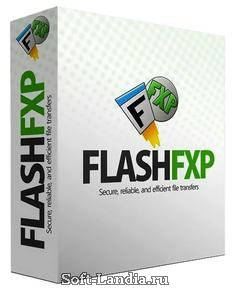 FlashFXP 4.4 + Portable
