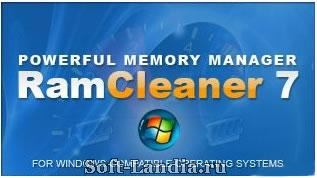 RamCleaner 7.1