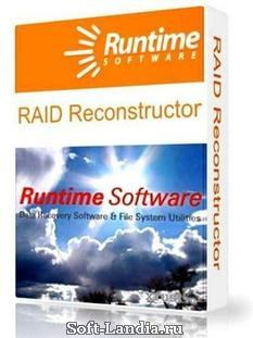 Runtime Raid Reconstructor 4