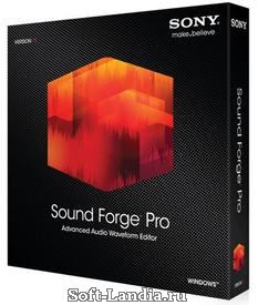 Sound Forge Pro 11