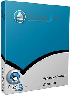 Backup4all Professional