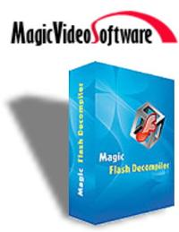 Magic Flash Decompiler