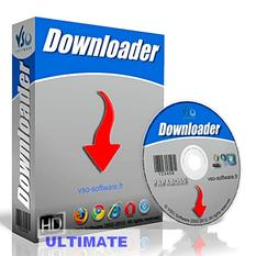 VSO Downloader v 3.1.1.1 Ultimate
