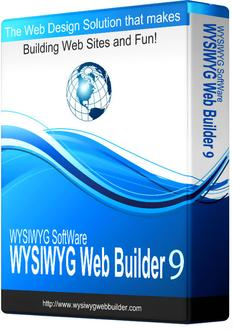 WYSIWYG Web Builder v9.1.0 Final