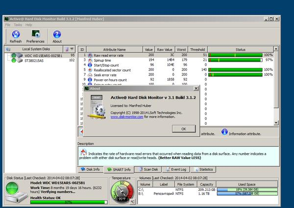Active Boot Disk Suite 8