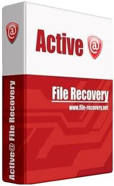 Active@ File Recovery 12