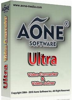 Aone Ultra Video Joiner