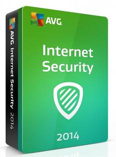 AVG Free & Internet Security 2014