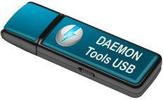 DAEMON Tools USB 2