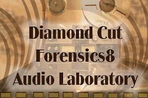 Diamond Cut Forensics