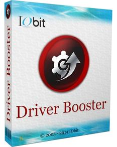 Driver Booster Portable