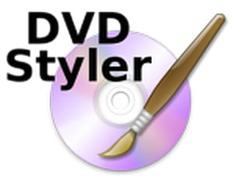 DVDStyler 2.7 Portable