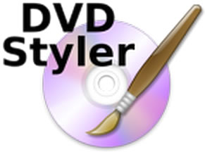 DVDStyler 2.6 Portable