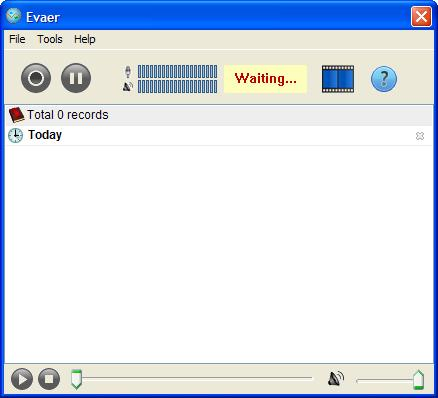 Evaer Video Recorder for Skype 1.5
