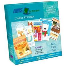 Greeting Card Studio