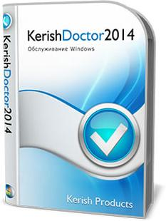 Kerish Doctor 2014