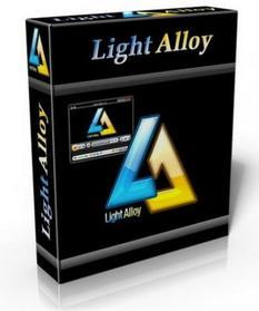 Light Alloy 4