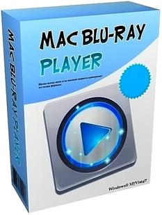 Mac Blu-ray Player v2.9.3.1428 Final + Portable