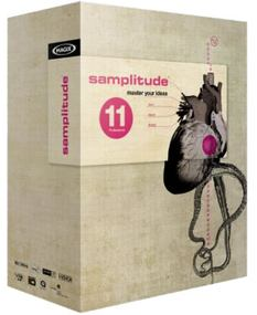 MAGIX Samplitude 11 Portable