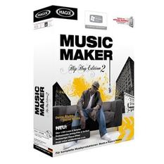 Music Maker Hip-Hop Edition 2
