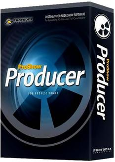 Photodex ProShow Producer 6