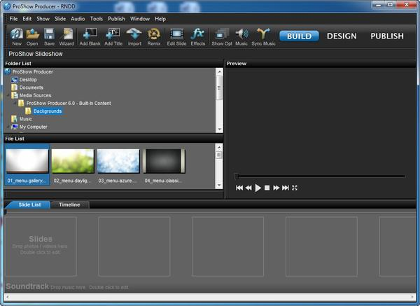 duties of a tv program producer software free download