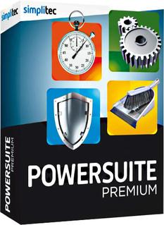 Simplitec Power Suite Premium v8