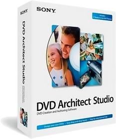 Sony DVD Architect Studio 5 Portable