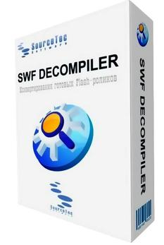 Sothink SWF Decompiler v7