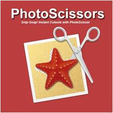 Teorex PhotoScissors 1.0 Portable