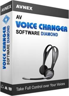 Voice Changer 7.0.54 Diamond